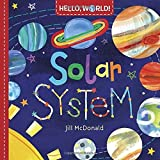 img - for Hello, World! Solar System book / textbook / text book