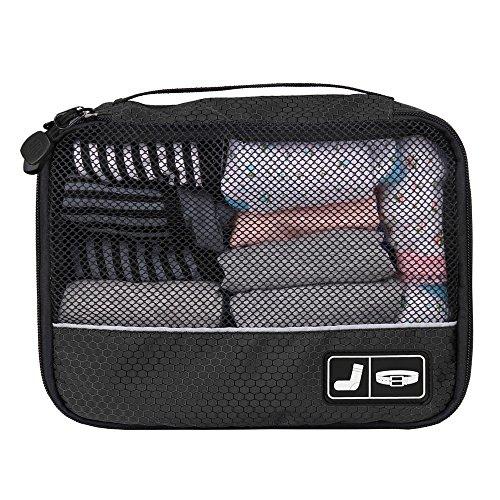 bags-mart 通気性 アレンジケース ポーチ 小物入れ 旅行 収納用 インナーバッグ