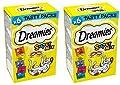 Dreamies Supermix 6 x 30g Packs Of Dreamies Cat Treats - Bulk Buy Offers