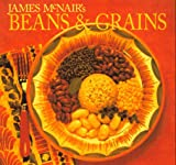 James McNair's Beans and Grains (0811801047) by McNair, James