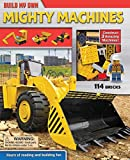 By Lori C Froeb - Build My Own Mighty Machines: Construct 3 Amazing Machines! (Box Nov PC) (2014-08-13) [Hardcover]