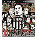 Sleeping Dogs PS3 Game