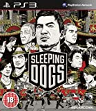 Sleeping Dogs (PS3)