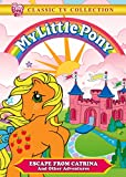 My Little Pony: Escape From Catrina and Other Adventures (Original)