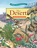 Look Who Lives in the Desert (0872265412) by Baker, Alan