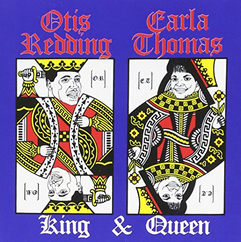 Otis Redding & Carla Thomas - King & Queen - Zortam Music