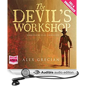 The Devil's Workshop (Unabridged)