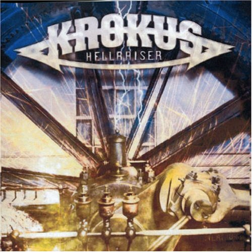 KROKUS - T.N.T. Dynamite New Music Inspired by AC/DC - Zortam Music