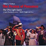 Ohio Light Opera The Pirates of Penzance