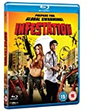 Infestation [Blu-ray]