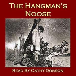 The Hangman's Noose Audiobook