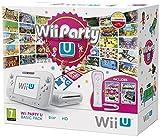 Wii U Party U Basic Pack,white (incl. Nintendo Land)