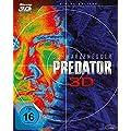 Predator 3D [Blu-ray]