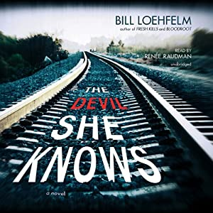 The Devil She Knows Hörbuch