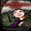 The Knaveheart's Curse: A Vampire Island Book Audiobook by Adele Griffin Narrated by Cassandra Morris