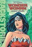 Wonder Woman Bio (Backstories)