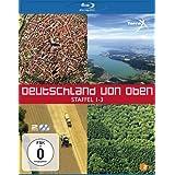 Deutschland von oben -