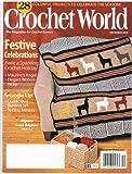 Crochet World Back Issue December 2012