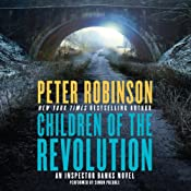 Children of the Revolution: An Inspector Banks Novel | [Peter Robinson]