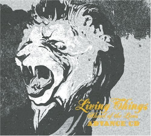 Living Things - Ahead of Lions