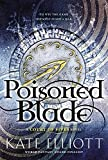 Poisoned Blade  (Court of Fives Series, Book 2)