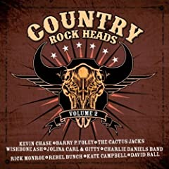Country Rock Heads Vol. 2