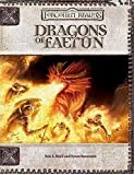Dragons of Faerun (Dungeon & Dragons Forgotten Realms)(Eric L. Boyd/Eytan Bernstein)