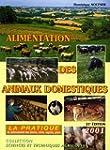 Alimentation des animaux domestiques,...