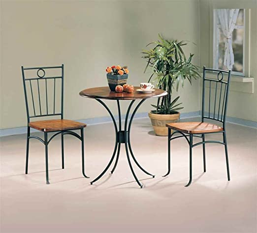Tamiami 3-Pc Bistro Dining Set