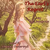 The Earl's Regret: Love's Pride, Book 3 | G.L. Snodgrass