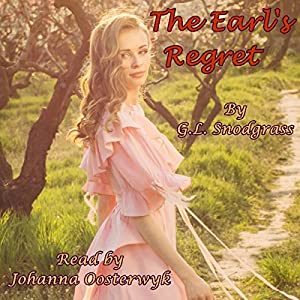 The Earl's Regret Audiobook