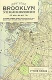 ブルックリン・ネイバーフッド NYローカル・ガイド (P-Vine Books)