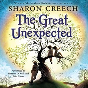 The Great Unexpected | [Sharon Creech]