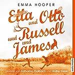 Etta und Otto und Russell und James | Emma Hooper