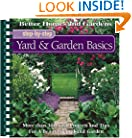 Yard & Garden Basics (Better Homes and Gardens(R): Step-By-Step Series)