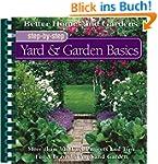 Step-By-Step Yard & Garden Basics: Mo...