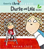 Charlie and Lola: