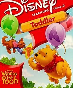 Disney's Winnie the Pooh Toddler