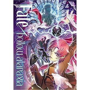 【クリックでお店のこの商品のページへ】Fate/hollow ataraxia (BLADE COMICS) [コミック]