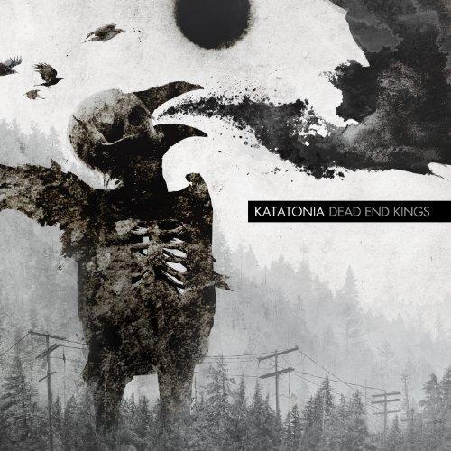 Dead End Kings by Katatonia (2012-08-28)