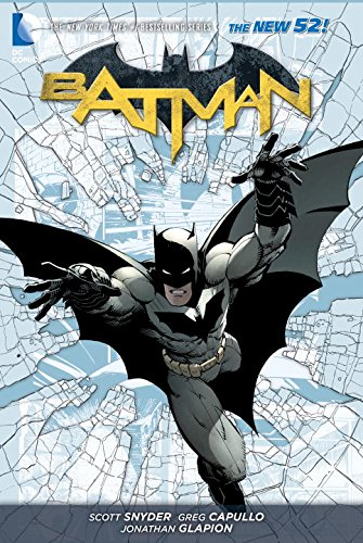 Batman Vol. 6 (The 52) at Gotham City Store