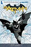 img - for Batman Vol. 6: Graveyard Shift (The New 52) book / textbook / text book
