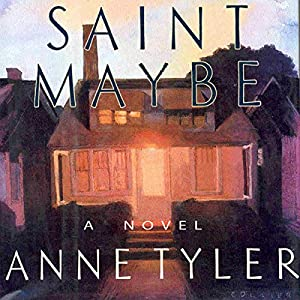 Saint Maybe Audiobook