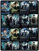 Custom Classic Movies Harry Potter BedSofa Soft Throw Fleece Blanket 58quotx80quot