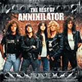 The Best of Annihilator Thumbnail Image