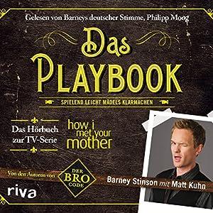 Das Playbook Hörbuch