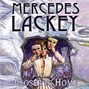 Closer to Home: The Herald Spy, Book One | [Mercedes Lackey]