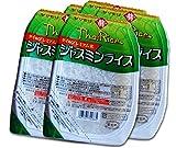 ジャスミン米 レトルトパック 170gパックまとめ買い5個 無菌米飯