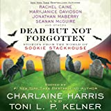img - for Dead but Not Forgotten: Stories from the World of Sookie Stackhouse book / textbook / text book