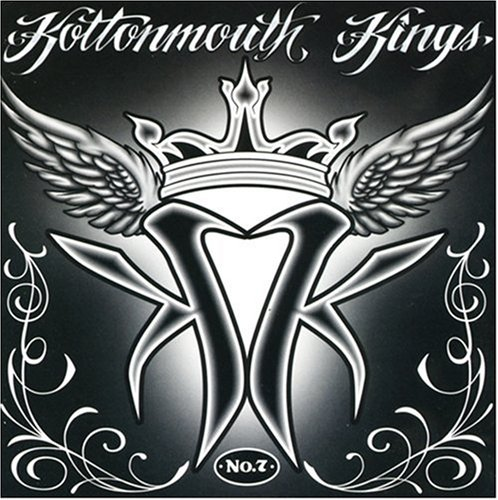 Kottonmouth Kings - Kottonmouth Kings No. 7 - Zortam Music